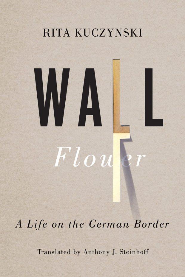 Wallflower design David Drummond