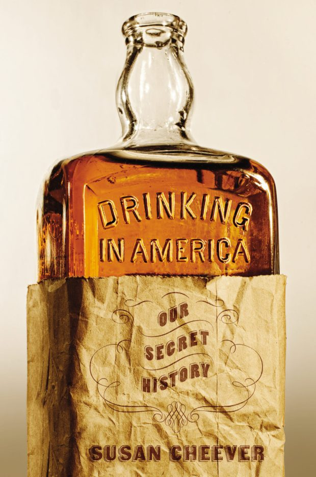 Drinking in America Rex Bonomelli