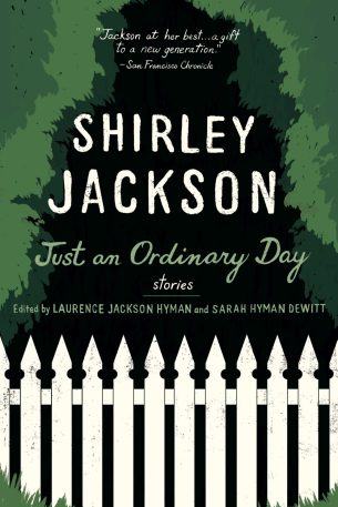 Just an Ordinary Day design Edel Rodriguez