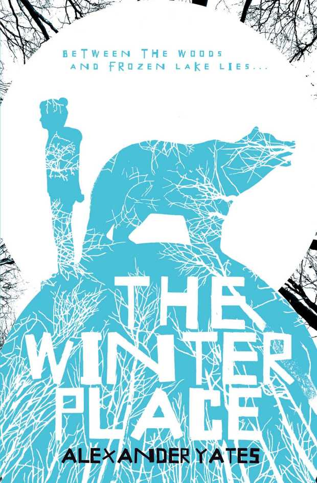 The Winter Place design by Paul Coomey