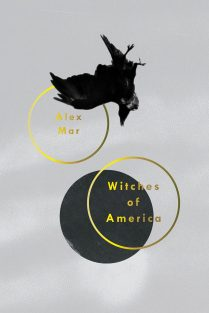Witches of America by Alex Mar; design by Rachel Willey (Sarah Crichton Books / Ocotber 2015)