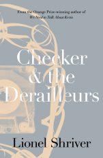 Checker design Stuart Bache