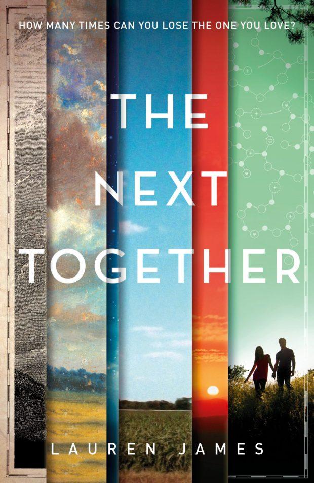 Next Together design Jack Noel