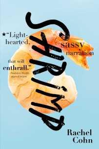 shrimp design Lizzy Bromley