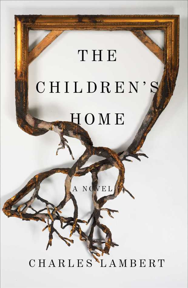 Childrens Home design Jaya Micelli; Art by Valerie Hegarty