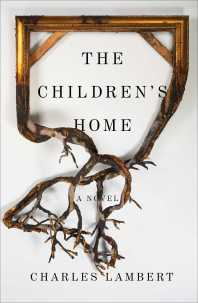 Childrens Home design Jaya Micelli; Art by Valerie Hegarty