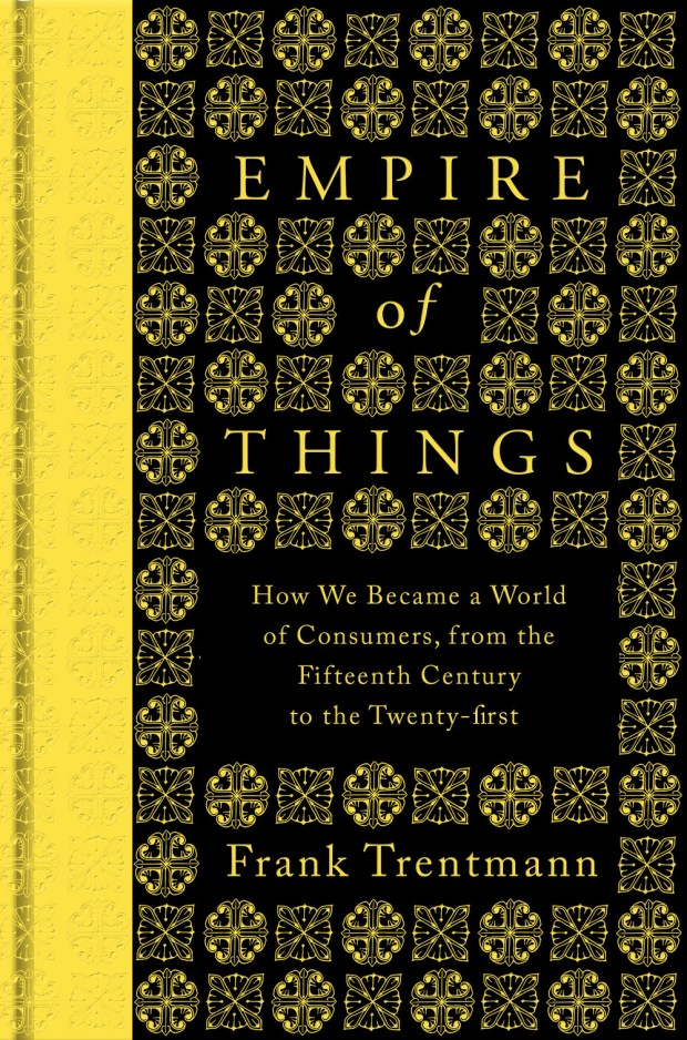 Empire of Things design Coralie Bickford-Smith