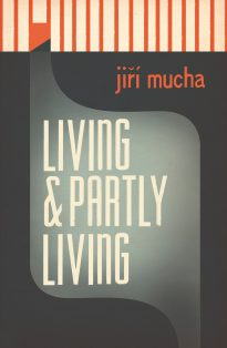 Living and Partly Living design Jo Walker
