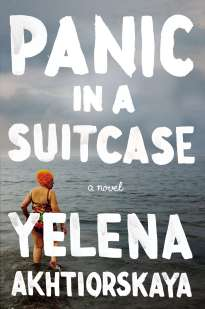 Panic in a Suitcase design by Helen Yentus