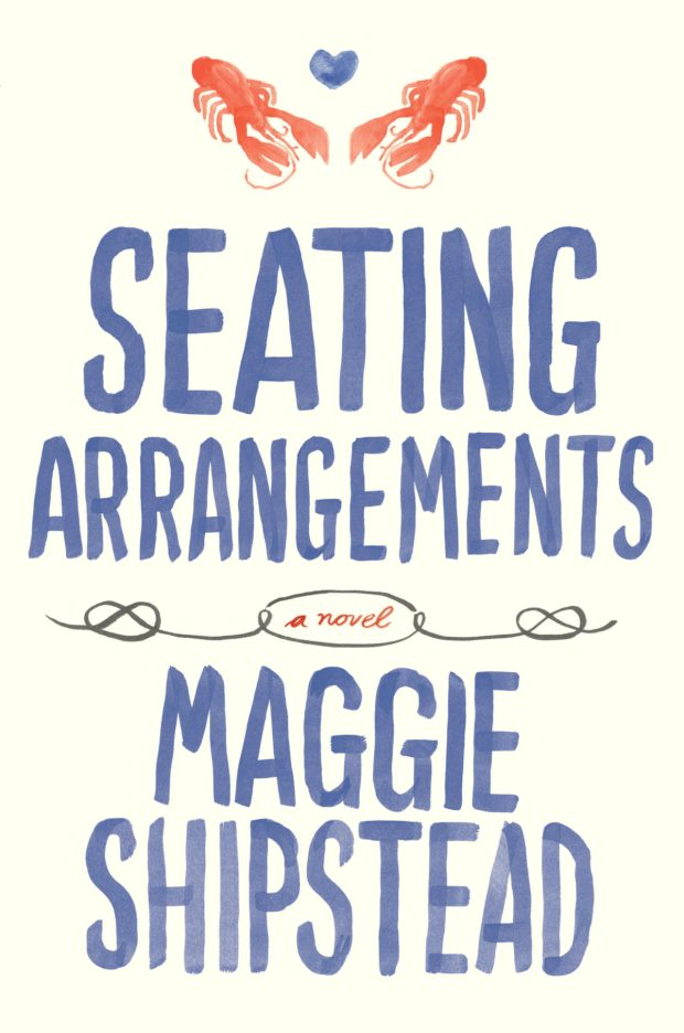 Seating Arrangements design Elena Giavaldi