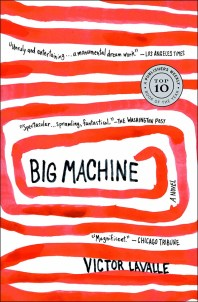 big machine design Lynn Buckley