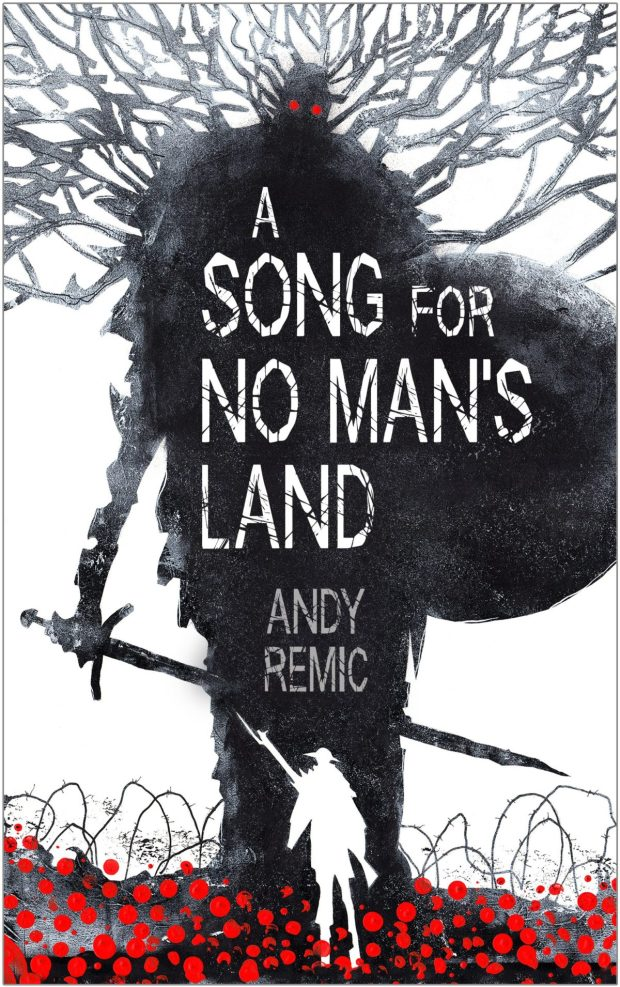 song for no mans land design Christine Foltzer illst Jeffrey Alan Love