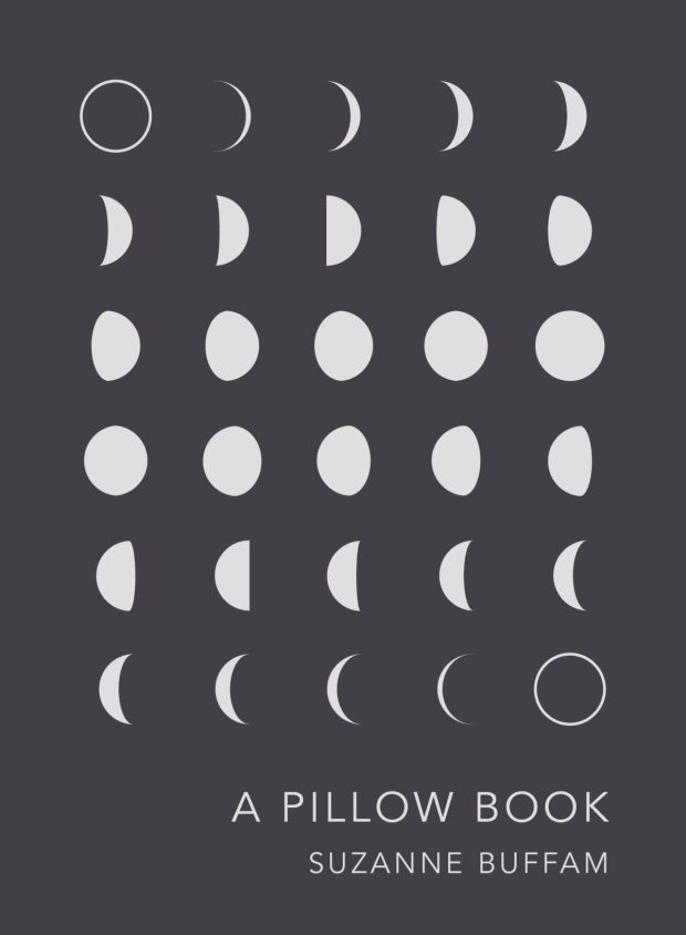 Pillow Book design Alysia Shewchuk