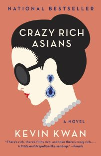 Crazy Rich Asians design Joan Wong