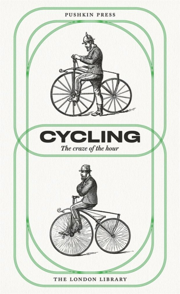 Cycling David Pearson