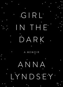 Girl in the Dark design by Emily Mahon