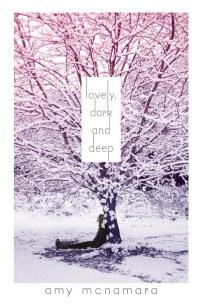 Lovely Dark and Deep design Lizzy Bromley