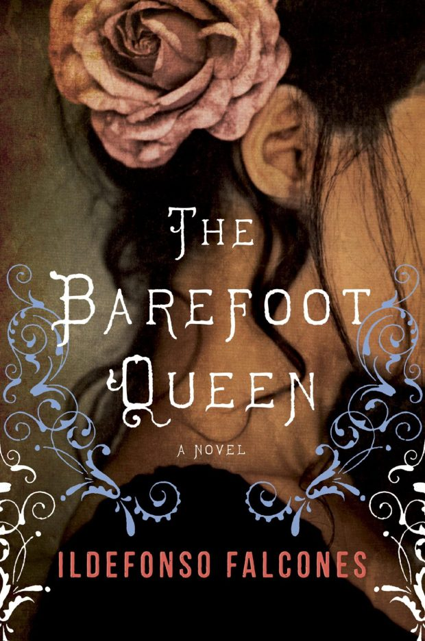 barefoot queen design Kimberly Glyder
