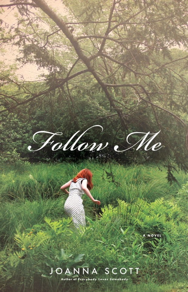 follow me design Karen Horton