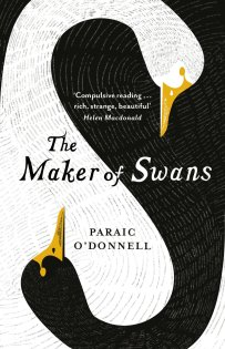 maker of swans design Sinem Erkas