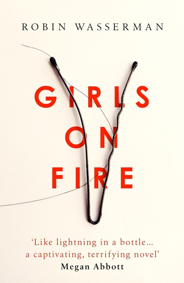 Girls on Fire UK design Jack Smyth