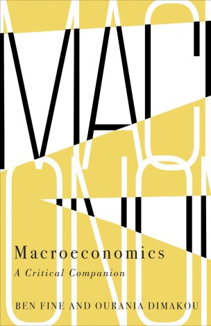 Macroeconomics design David Drummond