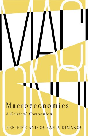 Macroeconomics design David Drummond