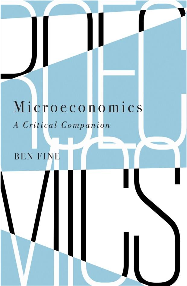 Microeconomics design David Drummond