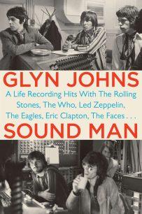 Sound Man design Jason Booher