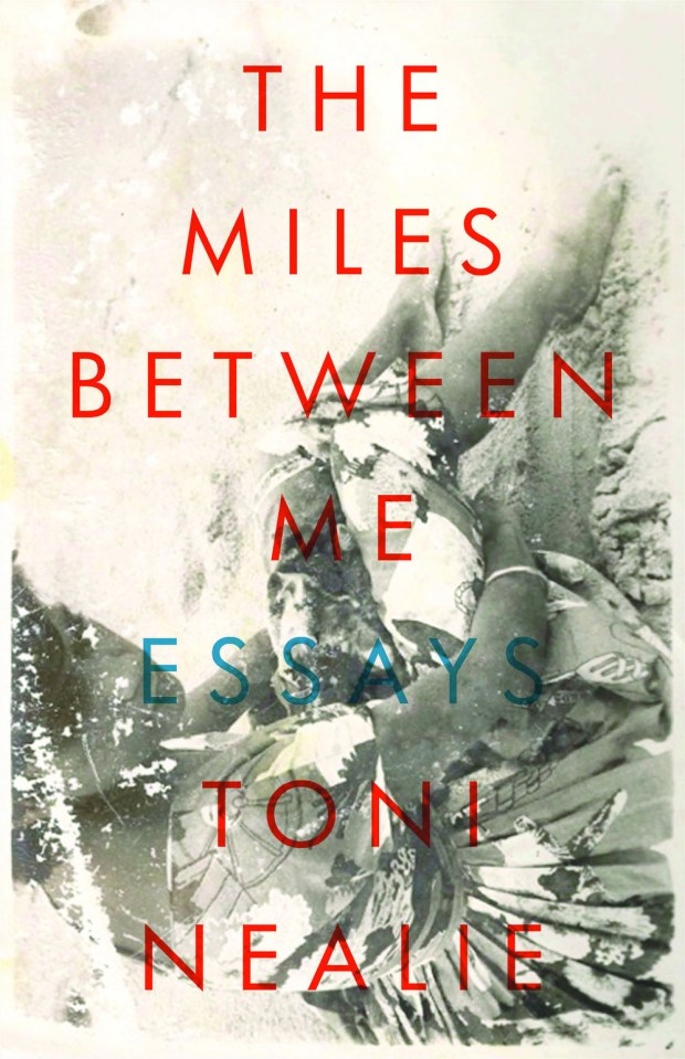 The Miles Between Me design Alban Fischer