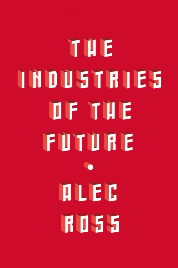 Industries of the Future design Jason Heuer