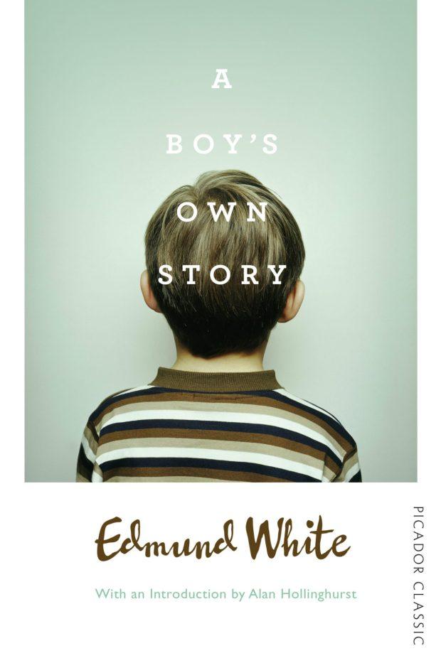 Boy-s Own Story design Ami Smithson