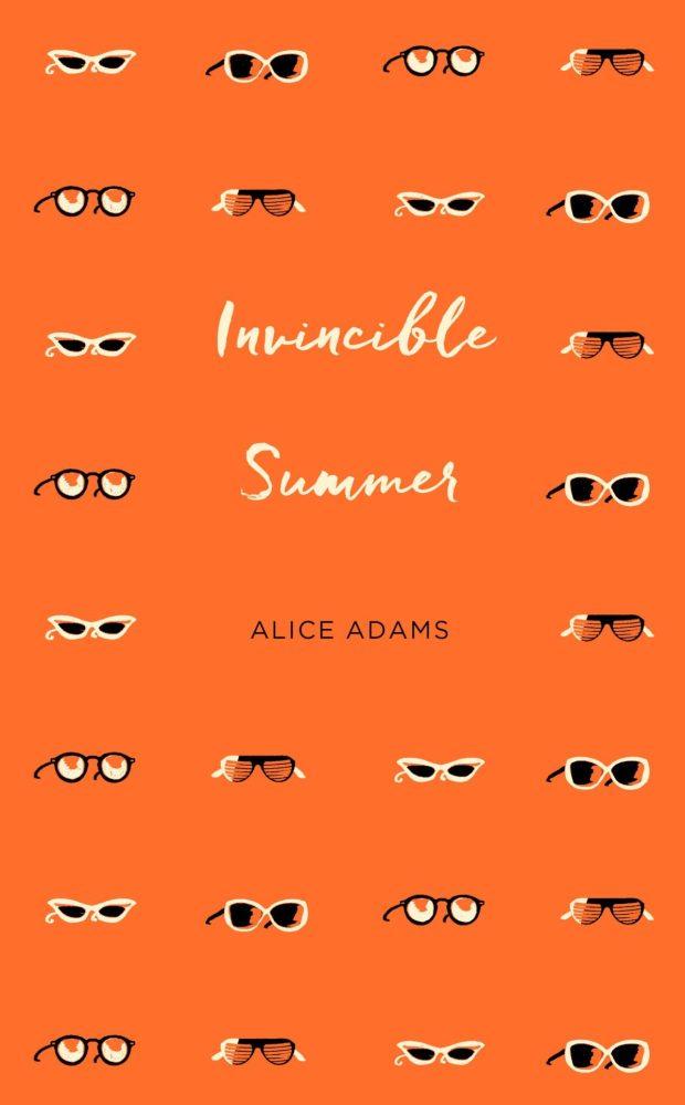 Invincible Summer design Justine Anweiler