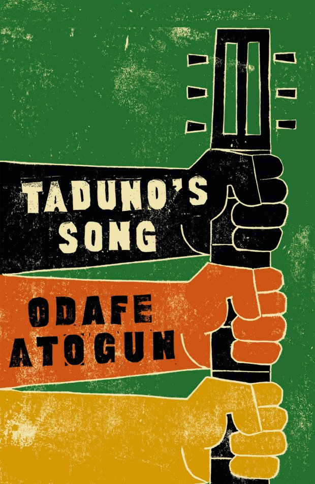 Tadunos Song design Chris Gale