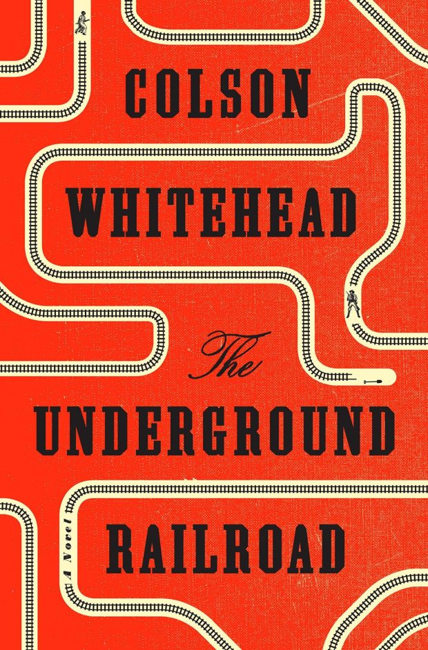 Underground Railroad design Oliver Munday
