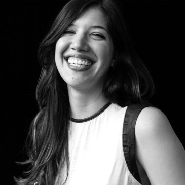 Portrait © Andreína Restrepo   2015