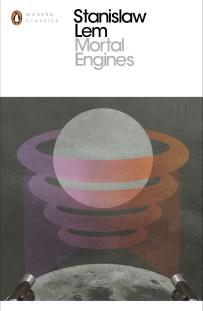 Mortal Engines design by Haley Warnham