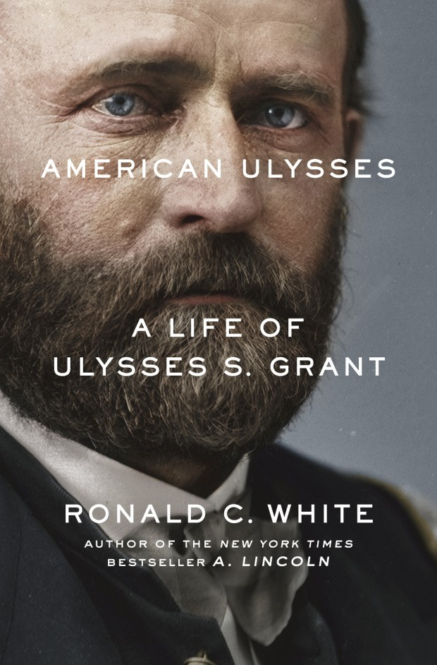 American Ulysses design Eric White