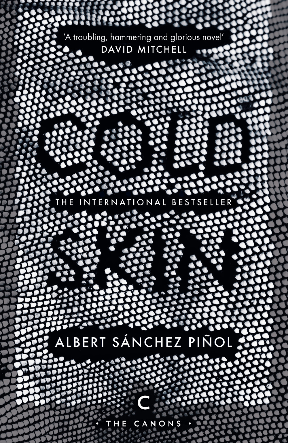 Cold Skin Albert Sanchez Pinol