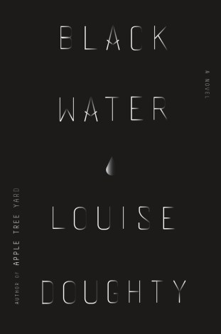 Black Water by Louise Doughty; design by Oliver Munday (Sarah Crichton Books / September 2016)