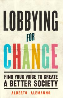 lobbying for change design Dan Mogford