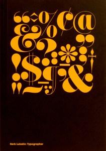 Herb Lubalin- Typographer design Rachel Dalton Spin
