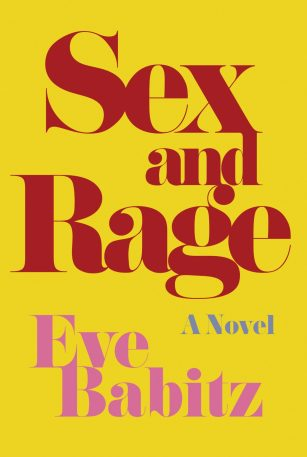 Sex And Rage design Kelly Winton