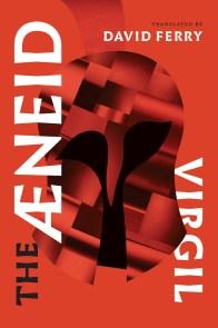 The Aeneid by Virgil (University of Chicago Press) Design by Matt Avery