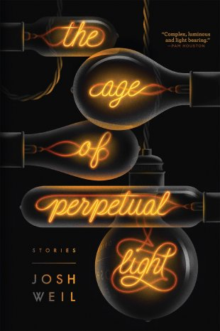 The Age of Perpetual Light by Josh Weil; design by Nick Misani (Grove Press / September 2017)