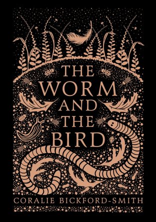 worm and the bird coralie bickford-smith