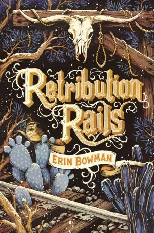 retribution rails illustration teagan white