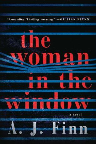 woman in the window design elsie lyons