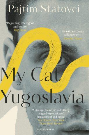 my cat yugoslavia design anna morrison