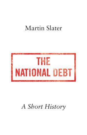 National Debt design steve leard